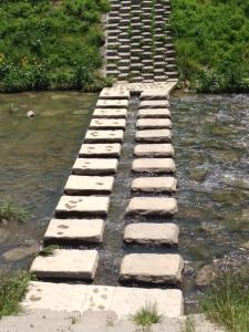 Apartment River Steps
