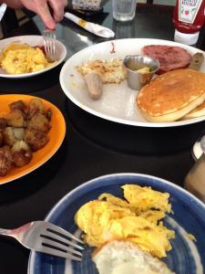Breakfast Seoul