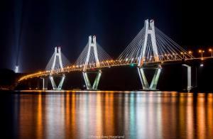 Geoje Bridge