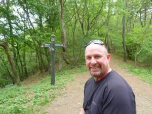 Rob - Saturday Hike