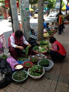Street Markets 1
