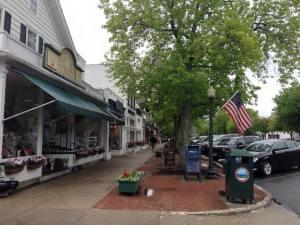 Main Street Southampton 1