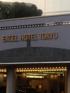 Excel Hotel
