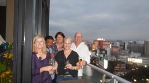 Balcony bar 5