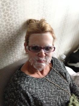 Facemask 2